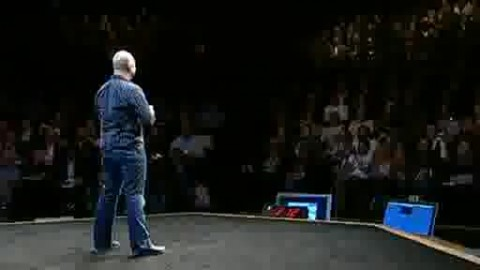 How To Start A Movement by Derek Sivers