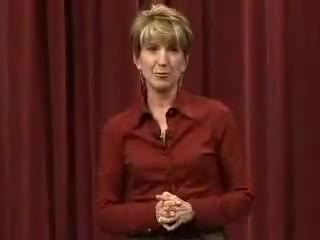 Carly Fiorina: Are you a manager or a leader?