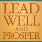 Lead Well and Prosper